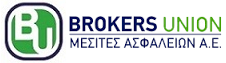 BROKERS UNION Retina Logo